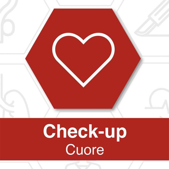 Foto locandina check up cuore