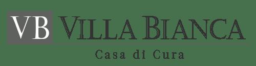Logo Casa di Cura Villa Bianca